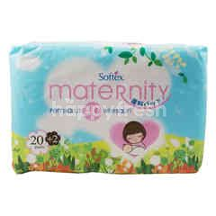 Softex Maternity 40cm (20 pads + 2)