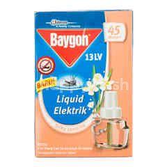 Baygon Silky Jasmine Electric Mosquito Repellent Refill Liquid