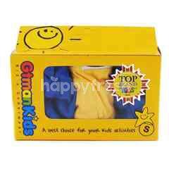GT Man Kids Underwear GTMK-01 Size S