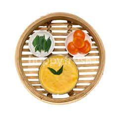 Din Tai Fung Frozen Salted Egg Yolk Sauce