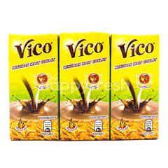 Vico Chocolate Malt Food Drink