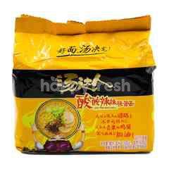 Soup Daren Spicy Pork Bone Noodle