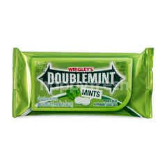 Wrigley's Doublemint Permen Rasa Peppermint