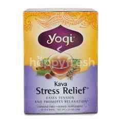 Yogi Kava Stree Relief Tea