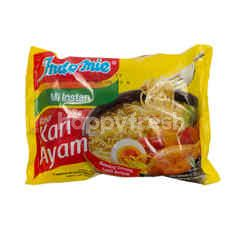Indomie Chicken Curry Instant Noodles