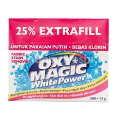 Oxy Magic Bubuk Putih