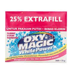 Oxy Magic White Powder