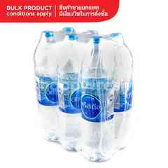 Crystal Drinking Water 1.5 L (Pack 6)