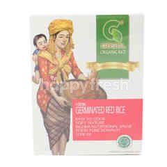 Gasol 100% Germinated Red Rice