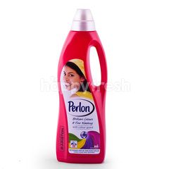 Perlon Brilliant Colours & Fine Washing Detergent