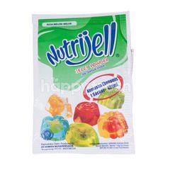 Nutrijell Powdered Jelly Melon