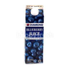Diamond Jus Bluberi