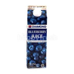 Diamond Blueberry Juice