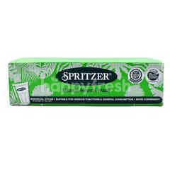Spritzer Natural Mineral Water (24 Packs)