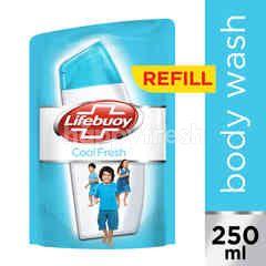 Lifebuoy Cool Fresh Body Wash