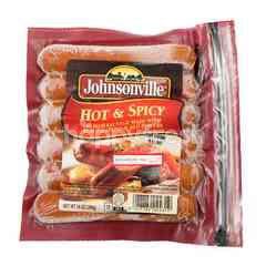 Johnsonville Sosis Babi Pedas