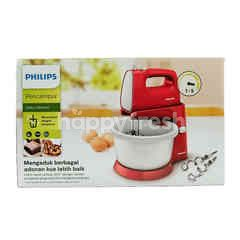 Philips Mixer Daily Collection HR1559/10 Red