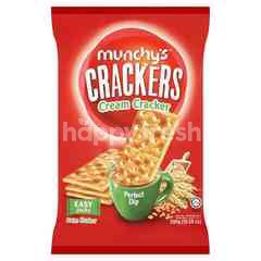 Munchy's Cream Crackers