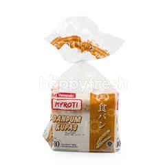 My Roti Roti Tawar Gandum Kupas