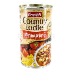 Campbell's Country Ladle Minestrone