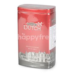 Cocoa Dutch Cocoa Powder