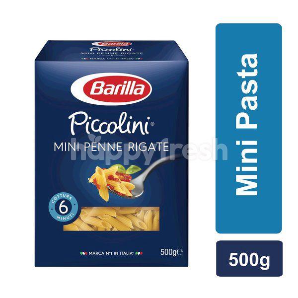 Barilla Pasta Penne Rigate