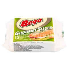 Bega Gourmet Cheese Slices
