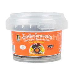 Maepranom Chili Paste Shrimp Flavor