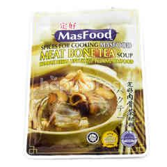 Masfood Meat Bone Tea