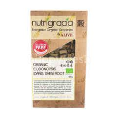 Alive Nutrigracia Organic Codonopsis