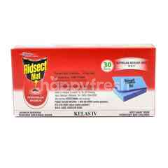 JOHNSON Ridsect Mat Mosquito Repellent