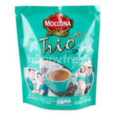 Moccona Trio Plus I Delight Coffee Powder
