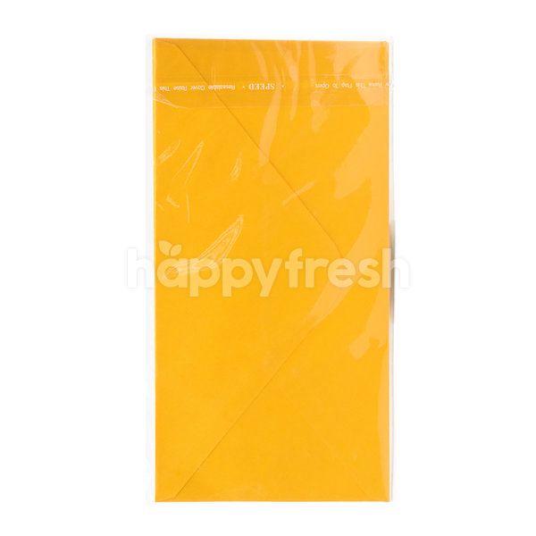 Metallic Colour Envelope (4 Pieces)