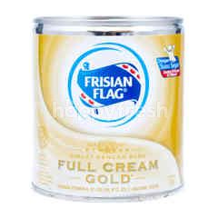 Frisian Flag Full Cream Gold Sweet Condensed Milk