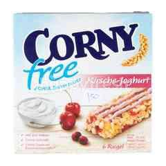 Corny Corny free Cherry Yogurt