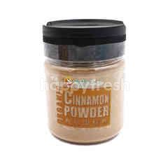 Health Paradise Organic Cinnamon Powder