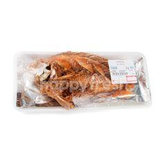 บิ๊กซี ปลาทับทิมทอด