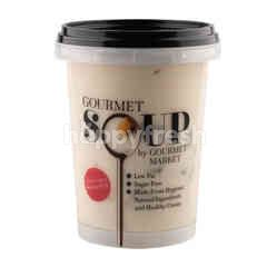 Gourmet Market Salmon Tea Seeds Soup Size L