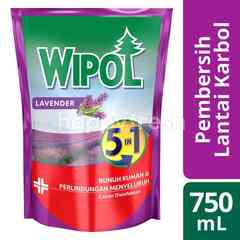 Wipol Lavender 5in1 Disinfectant Liquid