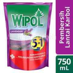 Wipol Lavender 5in1 Disinfectant Liquid