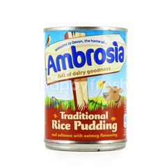 Ambrosia Traditional Rice Pudding