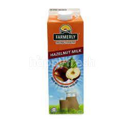 Farmerly Hazelnut Milk Drink