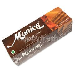Monica Spekkoek, Thousand Layer Cake with Chocolate Flavor