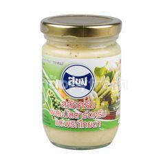 Sukhum Salad Cream With Mustard & Black Pepper