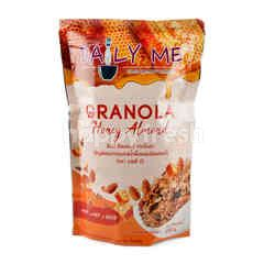 Daily Me Honey Almond Granola
