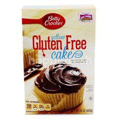 Betty Crocker Yellow Gluten Free Cake Mix