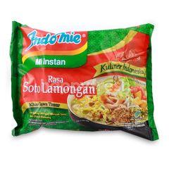 Indomie Lamongan Soto Instant Noodles