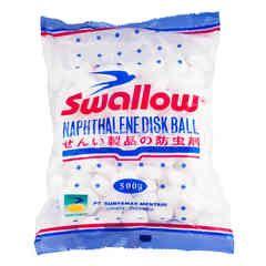 Swallow Globe Brand Naphatalene Disk Ball