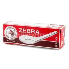 Zebra Stainless Steel Spoon