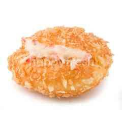 Tesco Crabstick Donut